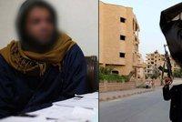 Islamistům utíkají manželky: Místo poprav jim zařídili manželskou poradnu