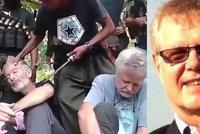 Filipínští islamisté popravili rukojmí: Jeho hlavu našli vojáci
