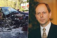V USA odsoudili expremiéra Tošovského za vážnou nehodu. Bude platit pokutu