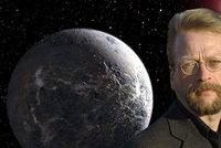 Tady jsme, řekne lidstvo mimozemšťanům: Američané pošlou vzkaz do vesmíru