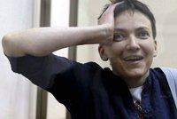 Vydání Savčenkové už je na spadnutí. Rusko ale zadrželo její sestru