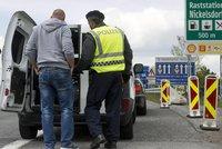 """Rakousko chce trvale uzavřít hranice. """"Evropa se musí chránit sama"""""""