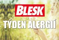 Alergií trpí každý 4 Čech! Jak se bránit? Poradí odborníci na chatu