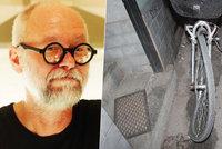 Brněnský architekt (†56) objížděl na kole auto: Řidič ho dveřmi srazil na koleje