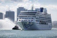 Z Jágrova Miami vyrazila na Castrovu Kubu výletní loď. Po 50 letech