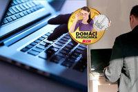 """Internetový """"žert"""" stál Adama málem práci. Vyplatí se proti tomu pojistit?"""