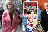 Veto novely školského zákona může pomoci opravit kontroverzní inkluzi
