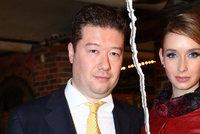 Tomio Okamura dostal kopačky: Utekla od něj o 19 let mladší milenka!