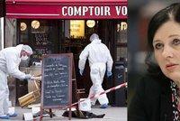 """Nové páky na teroristy: Zatrhneme anonymní """"sponzory"""", chce Jourová"""