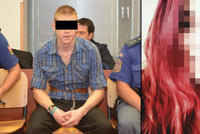 Expřítelkyni brutálně znásilnil, jejího bratra se pokusil zabít: Zrůdě z Chomutovska hrozí doživotí