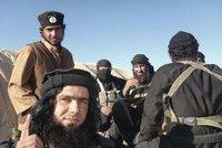 Šéf Islámského státu v Iráku při náletu zemřel. Tentokrát už doopravdy