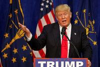 Bude Trump bohatým brát a chudým dávat? Chce vyšší daně i minimální mzdu