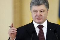 """""""Zlikvidovali jsme teroristy,"""" hlásí Ukrajina. Podle rozvědky je platili Rusové"""