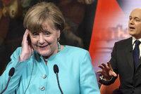 Německo sabotovalo jednání o reformě vztahu Britů s EU, tvrdí euroskeptik