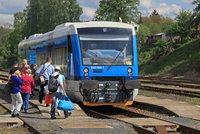 Praha podpoří železnici do Kladna za více než 23 miliard. Boj se vede o tunel