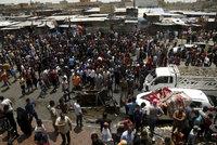 ISIS vraždil v Bagdádu: Nejméně 85 mrtvých, desítky zraněných