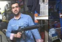 Afghánci plánovali rozpoutat teror v Evropě! Itálie jim dala azyl, dva jsou na útěku
