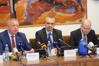 Co nejvíc ohrožuje Čechy? Uprchlíci, teror a sucho, varoval Chovanec