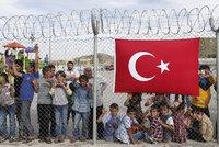 Česko přijme 80 Syřanů z Turecka. Uprchlíky už prověřují tajné služby