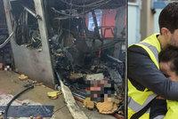 Dalo se útokům v bruselském metru zabránit? Úředníci poslali pokyn k uzavření na špatnou adresu!