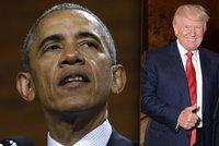 Zastřelte Obamu, vyzýval Trumpův komorník. Jde po něm tajná služba