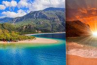 Nejlepší pláže Turecka: Žasněte úžasem nad touto nadpozemskou krásou!