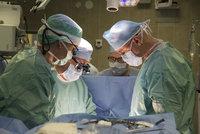 Nejmladší pacient v Česku: Čtyřměsíčnímu kojenci transplantovali v IKEM játra