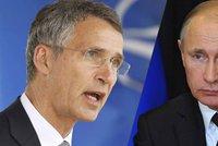 Putin zuří kvůli novému protiraketovému štítu NATO. Slibuje odvetu