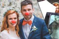 Gábina Soukalová a Petr Koukal: Svatba proti všem pravidlům!
