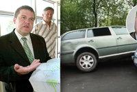 Kotlebův poslanec zahynul při autonehodě: Zemřel náhle za volantem!