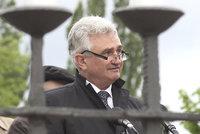Židovské obce odsoudily projev Štěcha v Terezíně. Byl prý protiněmecký