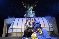 Žárlivost na scéně Fantoma opery: Kvůli nováčkům v souboru!