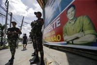 Nový prezident chce obnovit trest smrti oběšením. A vymýtit z Filipín zločin