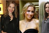 Uhodnete, která z celebrit si kupovala luxusní kabelky už na vysoké?