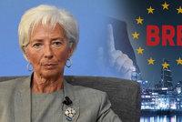 """Finančníci varují Brity: Opustíte EU a budete na tom """"hodně špatně"""""""
