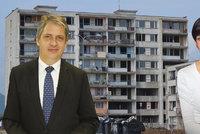 """Dienstbier má řešení pro česká ghetta. """"Nestačí to,"""" míní opozice"""