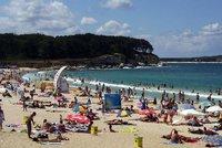 Na dovolenou bez internetu by Češi nejeli. Sdílejí fotky, kontrolují účty