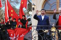 Babiš: Z Číny zatím přišel jediný zázračný investor. Nelíbí se mi to