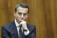 Rakouský kancléř chce Česku přiškrtit peníze z EU, kvůli uprchlíkům