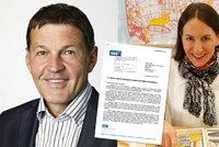 Snižte konečně ceny plynu v Praze! Zastupitelka vyzvala radní dopisem