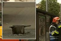 V autobuse ležela funkční bomba! Řidič zachránil cestující, přitom ale porušil předpisy