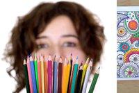 Antistresové omalovánky Blesku pro dospělé: 10 nejčastějších otázek a odpovědí