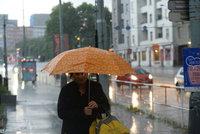 Na tropy v červnu zapomeňte, přijde déšť a zima. Oteplí se začátkem prázdnin