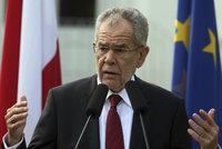 Bude Rakousko znovu volit prezidenta? Výsledky mohou být opravdu zrušeny