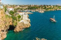 Chcete dovolenou u moře? Turecko: Cenový hit léta! Vyplatí se víc než kdy dřív