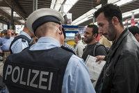 Bavorská policie hledá migranty, chce je zaměstnat. Občanství nepožaduje