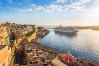 Malta - půvabný ostrov na dosah