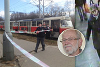 Psycholog o vrahovi z tramvaje 17: Proč se po dvou letech přiznal?