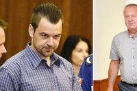 Kramný si najal odsouzeného právníka, advokát Kapušňák vydíral policistu