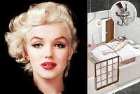 Božské Marilyn by bylo 90 let: Tohle byly poslední hodiny jejího života